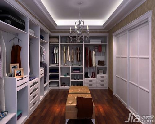 衣柜定制的流程是怎样的    衣柜定制流程介绍