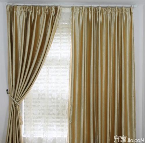 遮阳窗帘选择 还你一个清凉的夏天