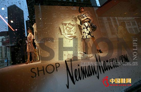 奢侈品销售强劲 Neiman Marcus三季度扭亏生活