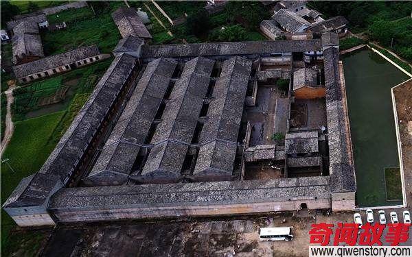 """江西这座县城 被称为拥有""""东方的古罗马城堡"""""""