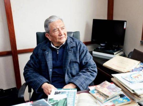 《一双绣花鞋》作者况浩文28日凌晨辞世 享年88岁