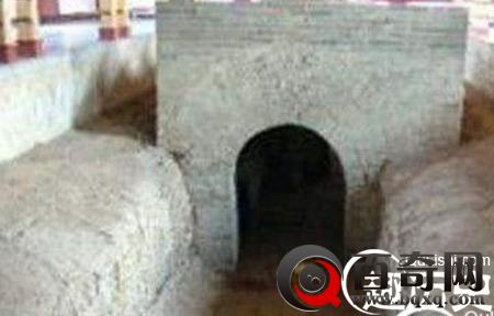 大汉天子刘保下葬仅一月就被盗挖了皇陵