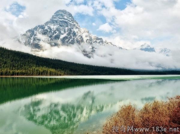 惊见地球之美让人砰然心动的视觉之旅